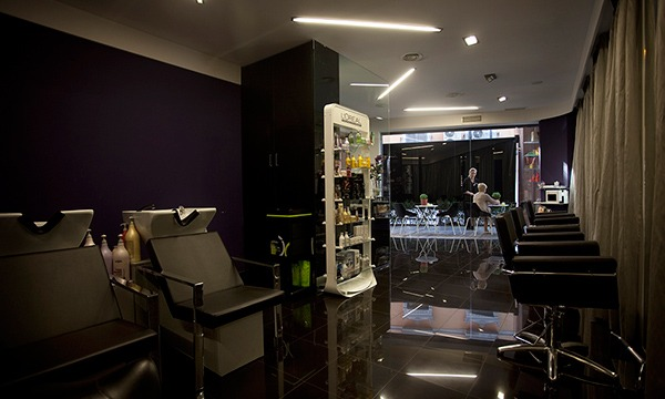 Salones beauty party