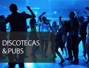 Discotecas en Alicante