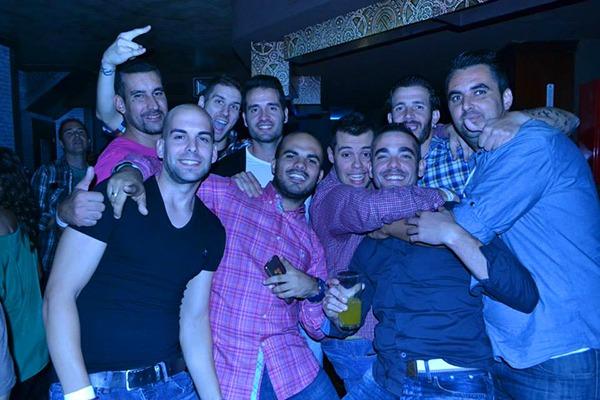 Despedida de soltero en discoteca Alicante