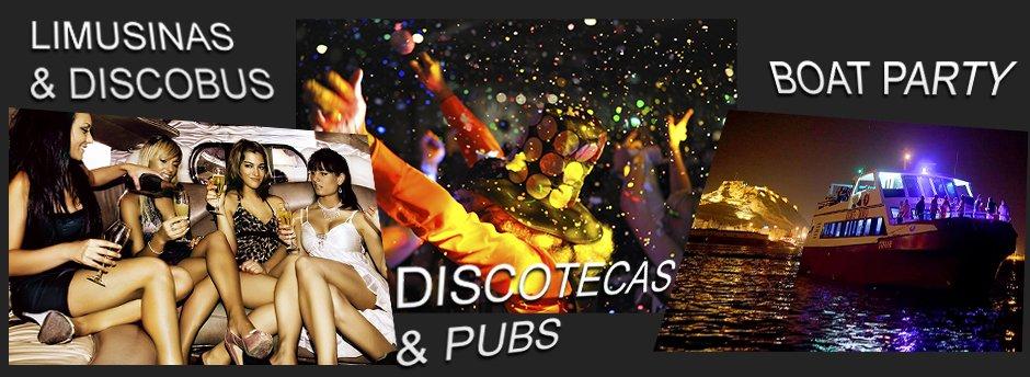 Despedidas y fiestas de soltera Alicante