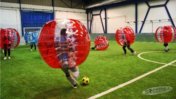 soccerball alicante