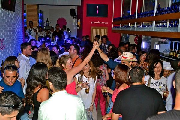 Pub Lío Alicante 1