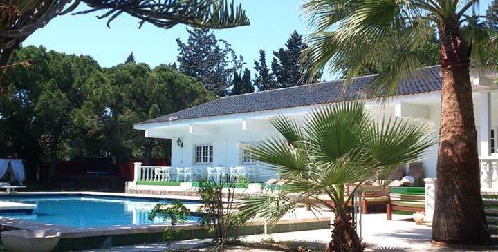 Villa Gran Duques duques