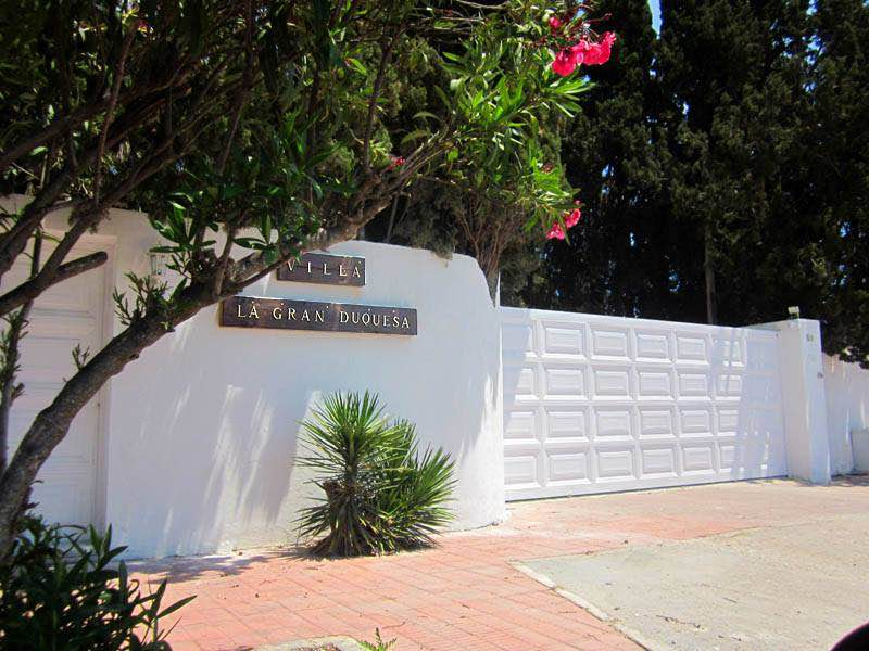 Villa Gran Duques