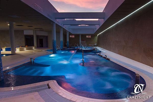spa centro Alicante 1