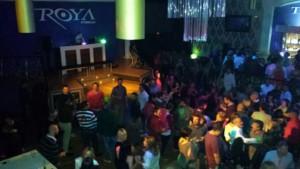 Sala Discoteca